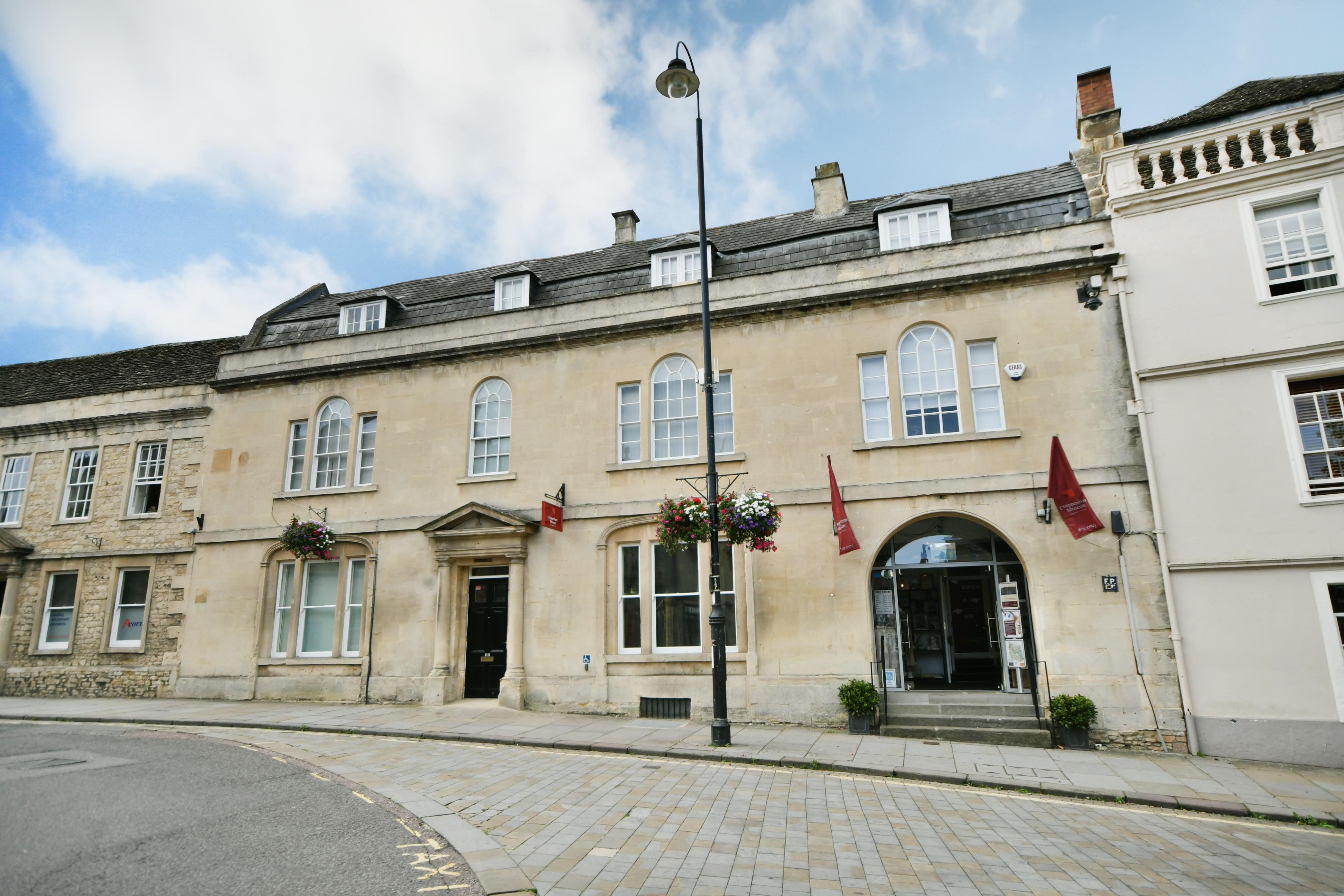 Chippenham Museum