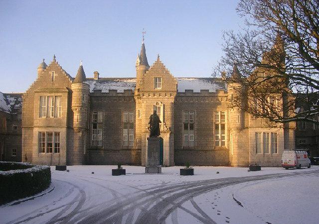Aberdeen Grammar School