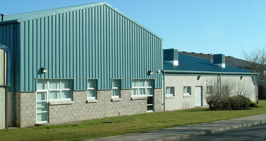 Mintlaw Discovery Centre