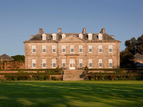National Trust, Antony