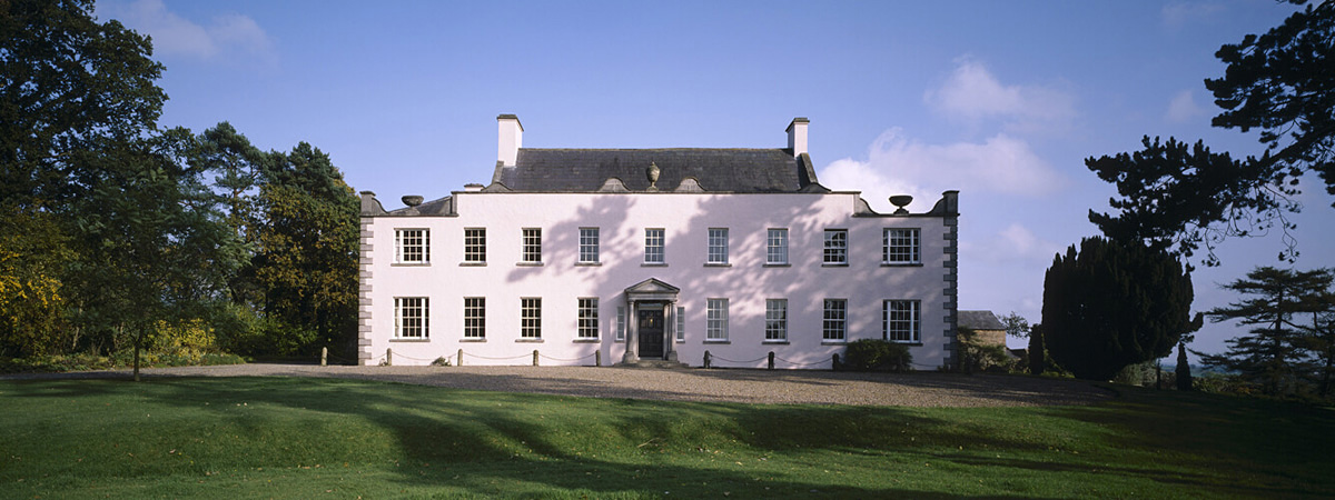 National Trust, Ardress House