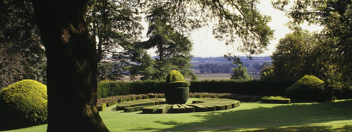 National Trust, Ascott
