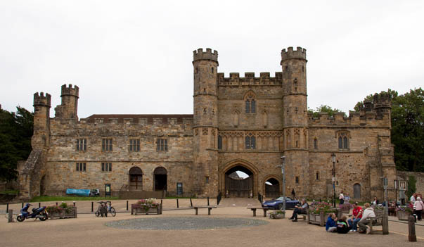 English Heritage, Battle Abbey