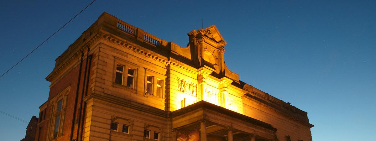 Bury Art Museum