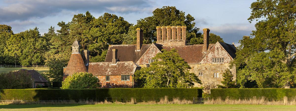 National Trust, Bateman's