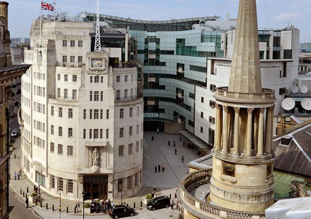BBC England