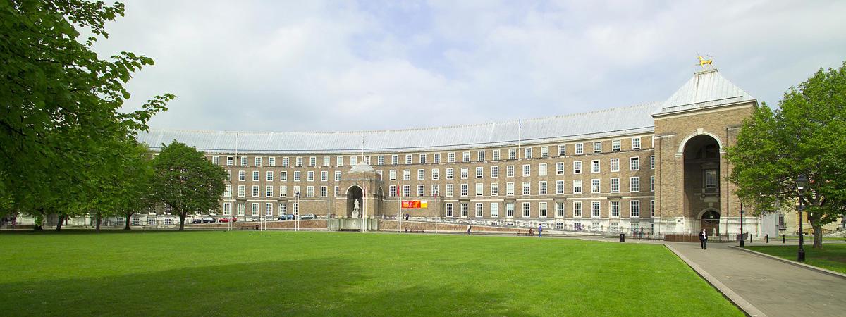 Council House, Bristol City Council