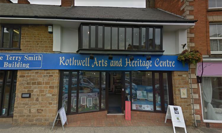 Rothwell Arts & Heritage Centre
