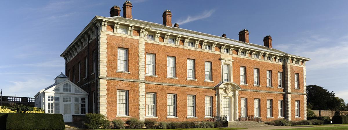 National Trust, Beningbrough Hall