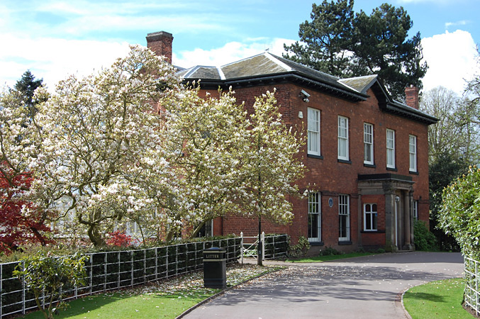 Bedale Hall