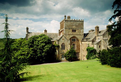 National Trust, Buckland Abbey