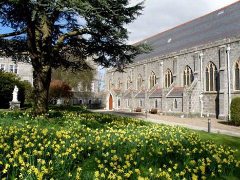Blairs Museum