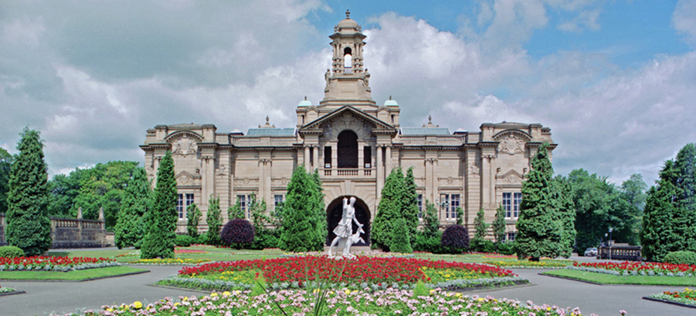 Cartwright Hall Art Gallery