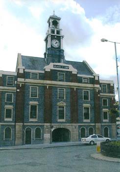 Bridgend County Borough Council Collection, Maesteg Town Hall