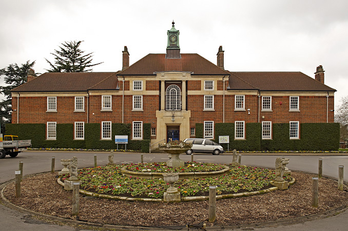 Bethlem Museum of the Mind