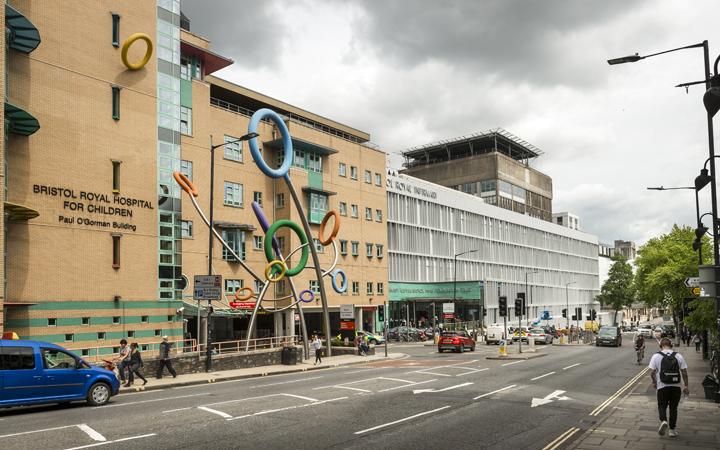 University Hospitals Bristol NHS Foundation Trust | Art UK