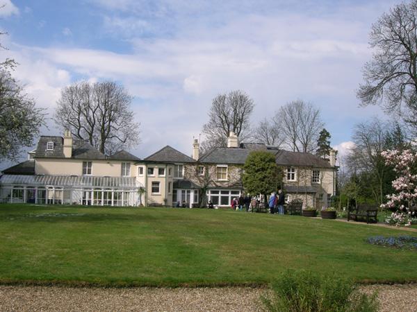 Bushey Museum, Reveley Lodge