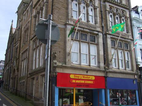 Caernarfon Royal Town Council