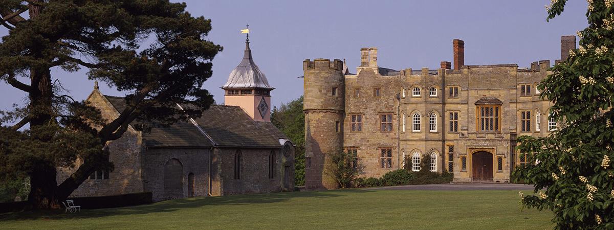 National Trust, Croft Castle