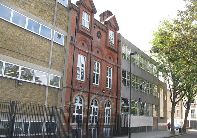 Camden School for Girls