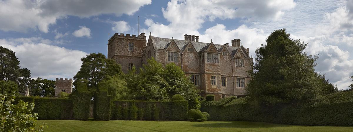 National Trust, Chastleton House