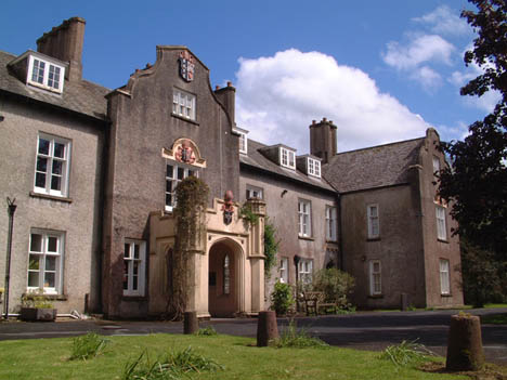 Carmarthenshire County Museum