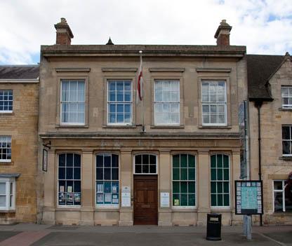 Cotswold District Council Offices