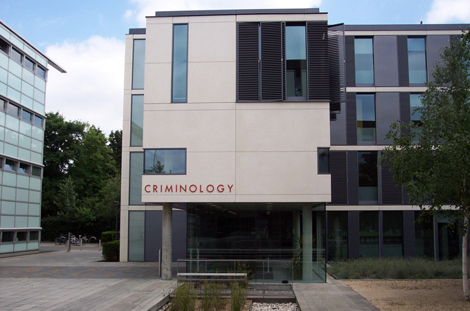 Institute of Criminology, University of Cambridge