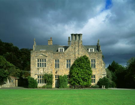 National Trust, Clevedon Court