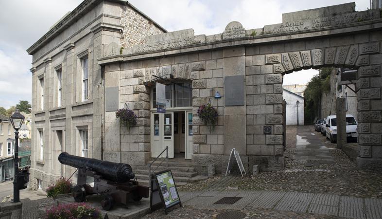 Museum of Cornish Life, Helston