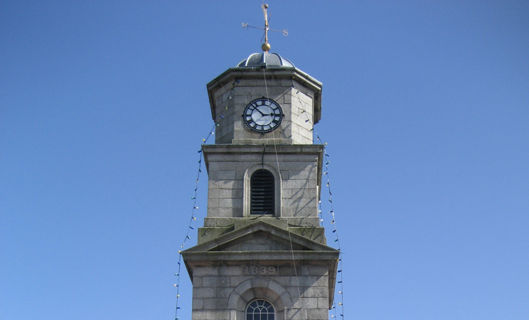 Penryn Town Council and Museum