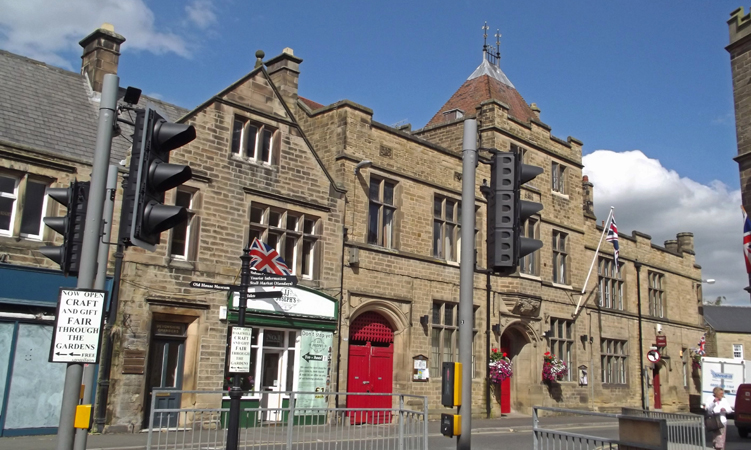 Bakewell Town Hall