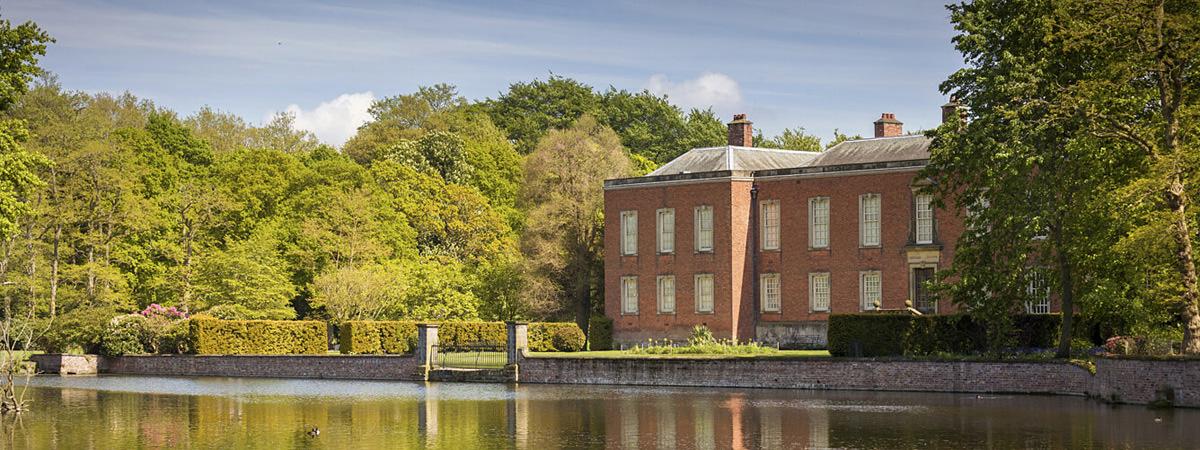 National Trust, Dunham Massey