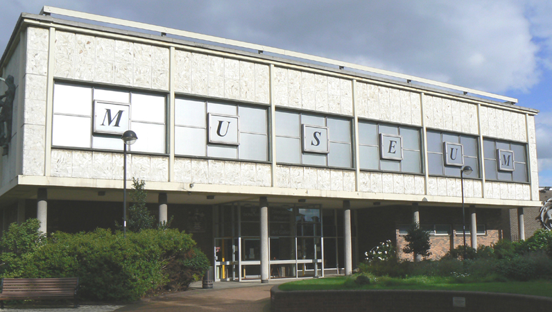 Doncaster Museum and Art Gallery