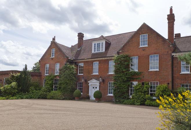 National Trust, Dorneywood