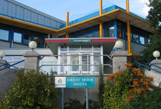 Devon Heritage Centre