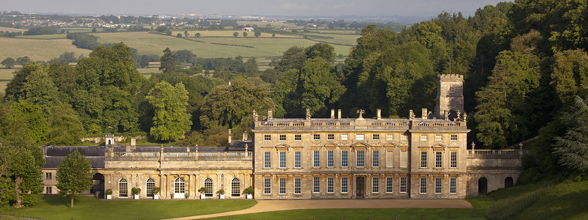 National Trust, Dyrham Park