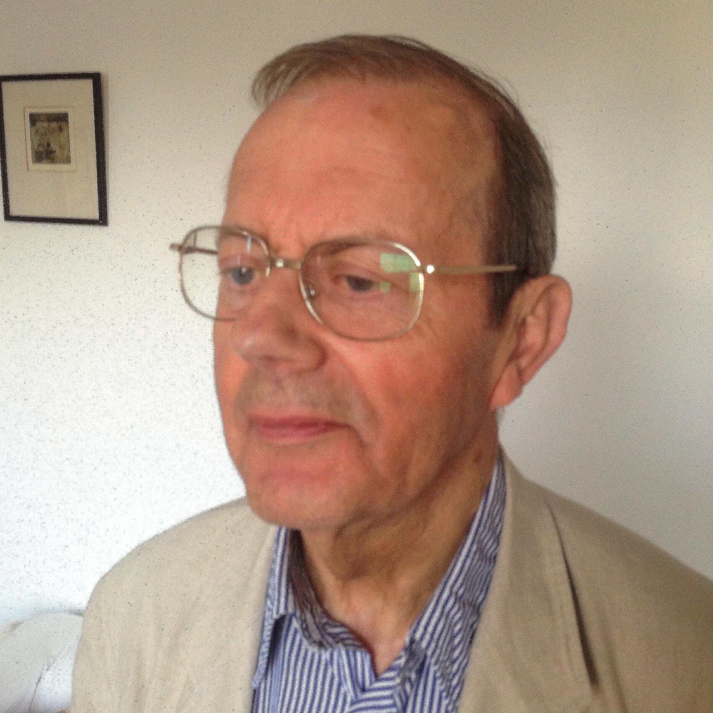 David Buckman