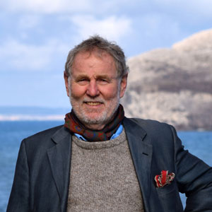 Duncan Macmillan