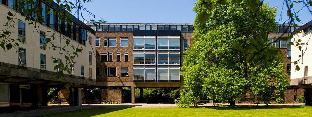 Faculty of Economics, University of Cambridge
