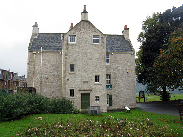 The Corstorphine Heritage Centre