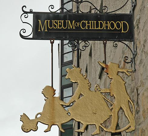 Museum of Childhood