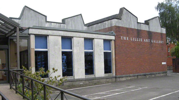 Lillie Art Gallery