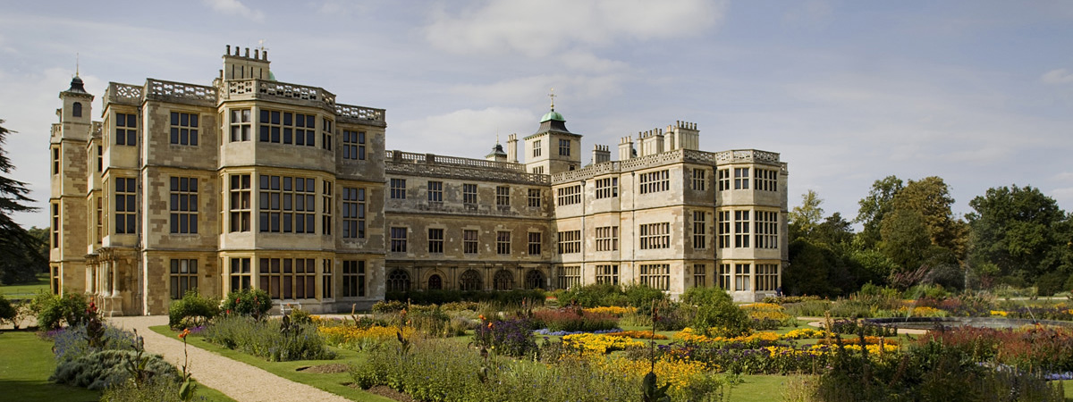 English Heritage, Audley End House