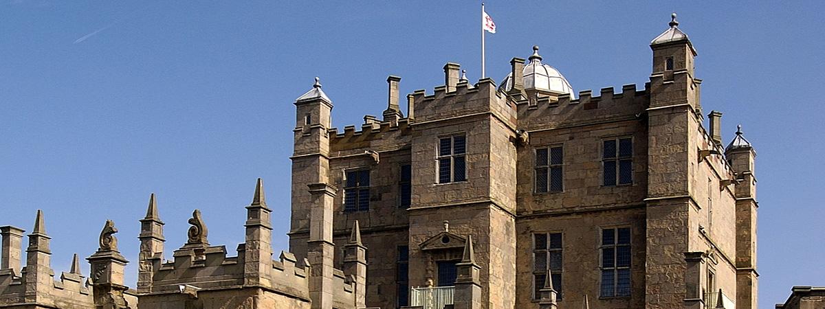 English Heritage, Bolsover Castle