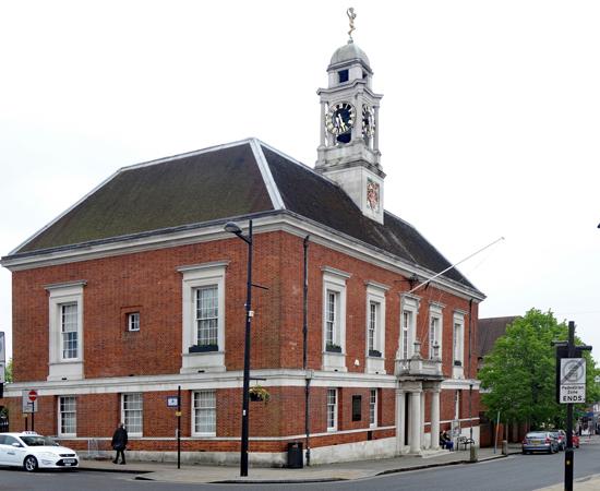 Braintree Town Hall