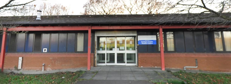 Barbara Castle Health Centre