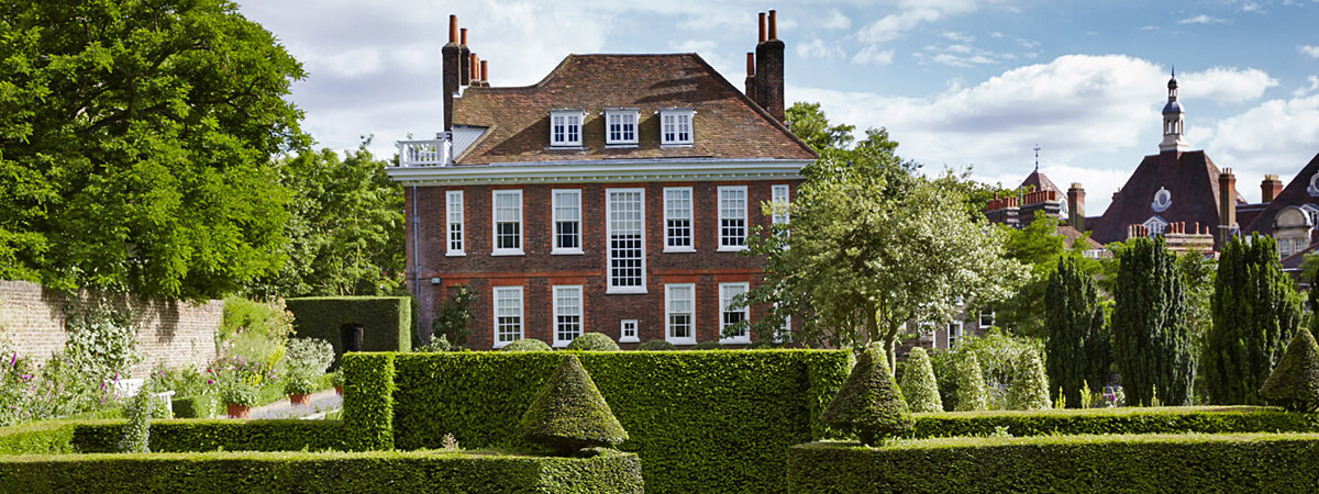 National Trust, Fenton House