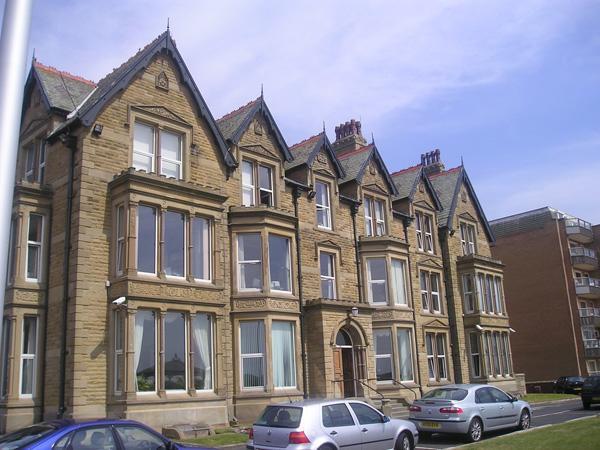 Fylde Borough Council, The Public Offices
