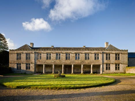 National Trust, Godolphin